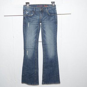 Chip & Pepper Jeans - Chip & pepper laguna beach womens jeans sz 3 R